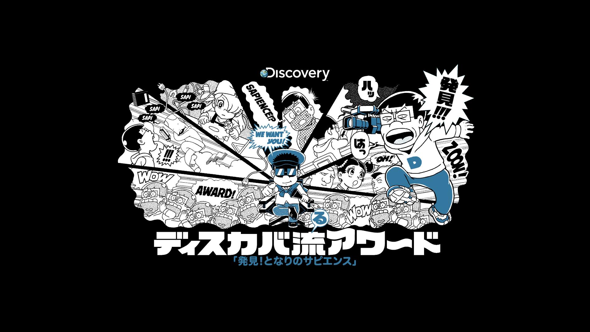 DiscoverRu Vi